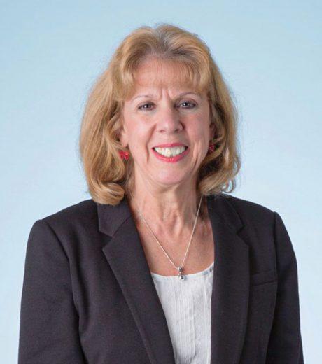 Sandra Sharpe, PTA