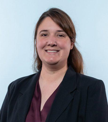 Leah Trammell, PTA