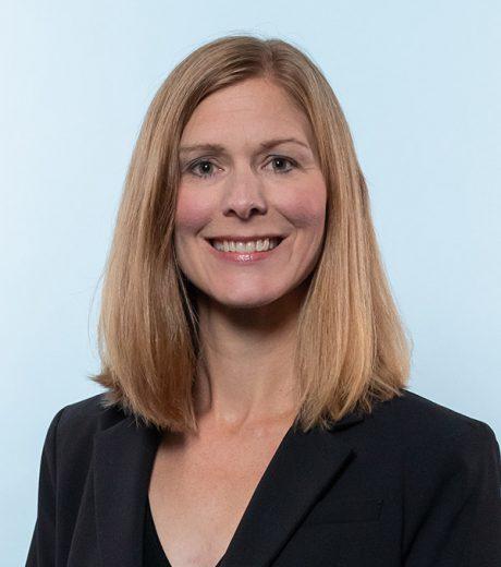 Jennifer Sexton, OTR/L, CHT