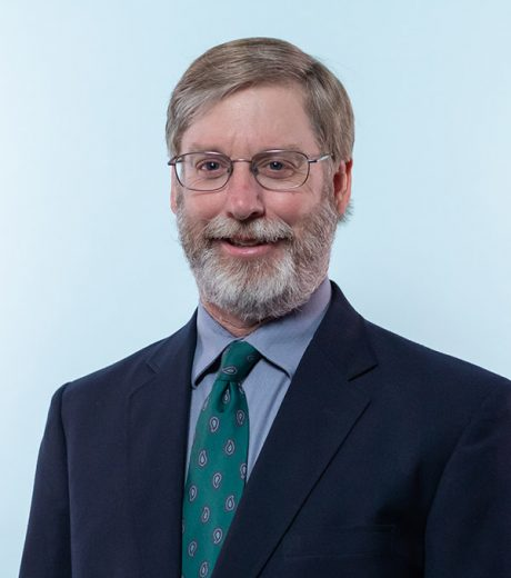 Bruce Wolfe, MS, LAT, ATC