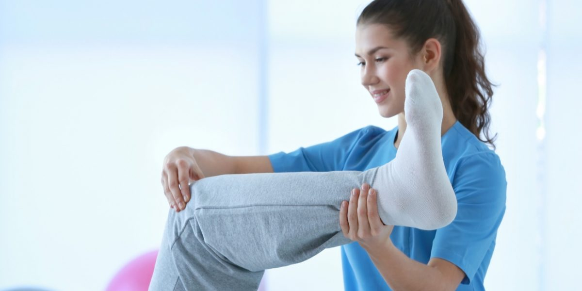 Top Five Tips for Knee Replacement Recovery