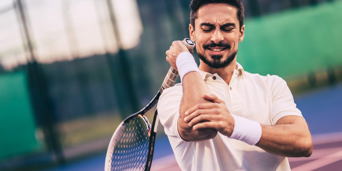 Lateral Epicondylitis: Protect Yourself This Tennis Season