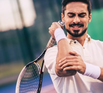 Lateral Epicondylitis: Protect Yourself This Tennis Season