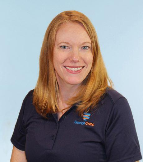 Melissa Cummings, PT, DPT, MSCS