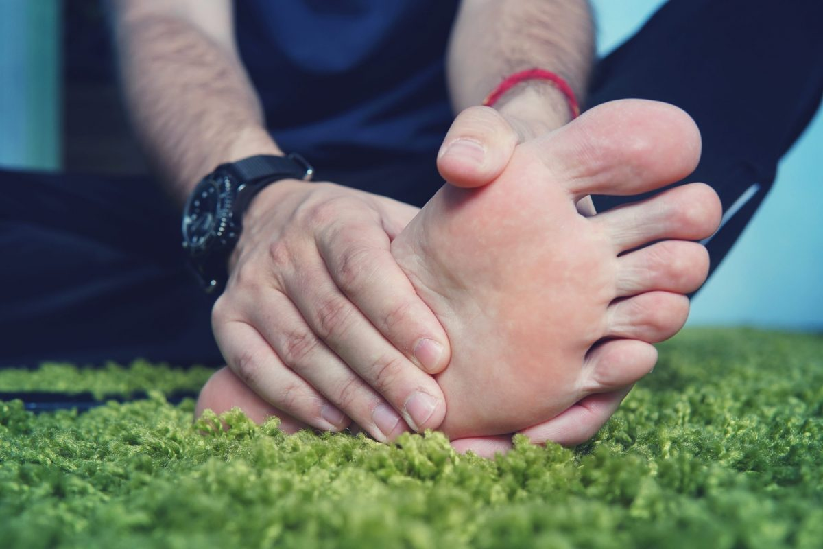 What Causes Gout? Learn the Causes, Symptoms, and Treatment