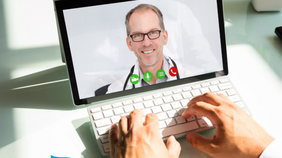 Triad Region is now offering Telemedicine Appointments!