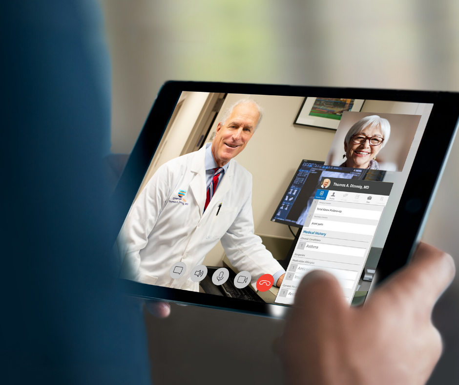 Triangle Region Telemedicine