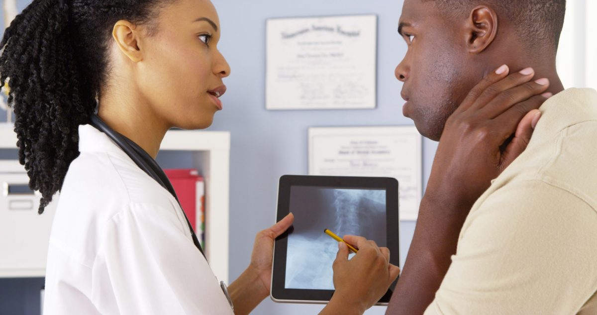 Arthritis in the Neck Can Be Painful (Learn How an Expert Spine Specialist Can Help)