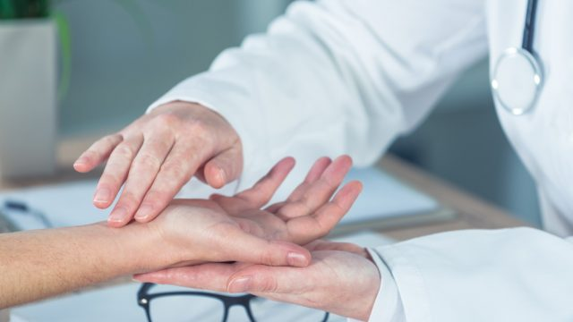 Finger, Hand, and Wrist Injuries