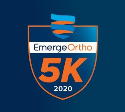 Where There's A Will, There's A Way: EmergeOrtho and YMCA Take Annual 5k Run Virtual During Pandemic