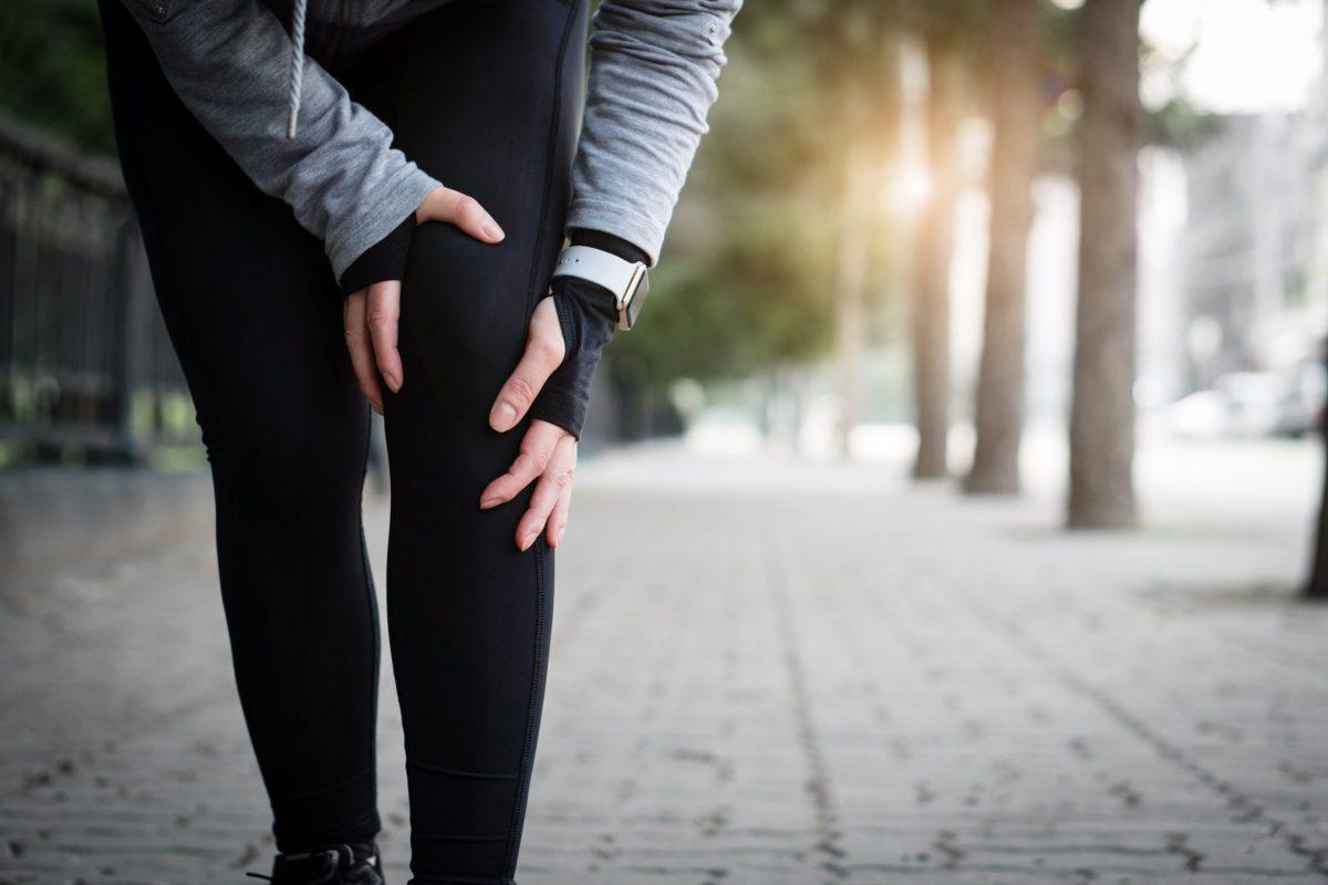 The EmergeOrtho—Triangle Guide to Pain Around the Kneecap