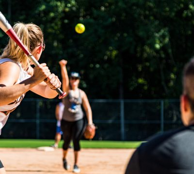 How to Prevent Youth Softball and Baseball Injuries in Students