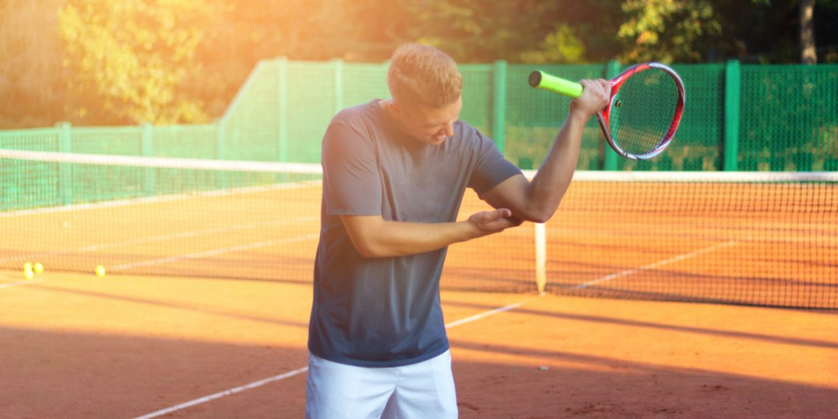 Could I Have a Sports Injury? Part One: Diagnosis