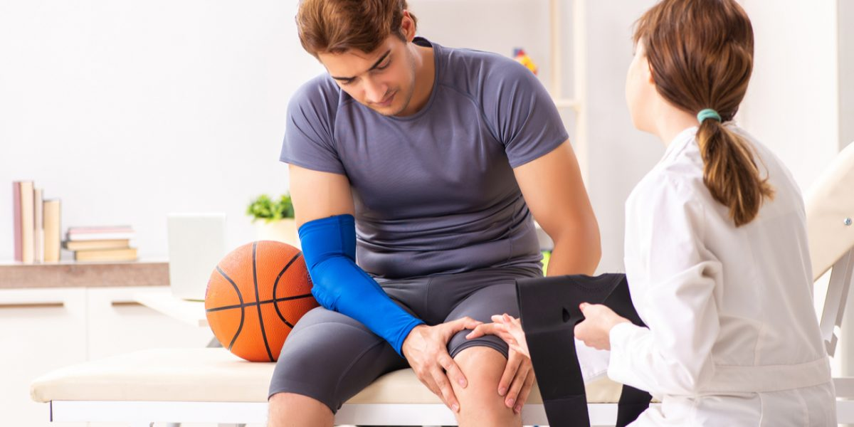 Spring 2020 Does Not Have to Include These Common Basketball Injuries