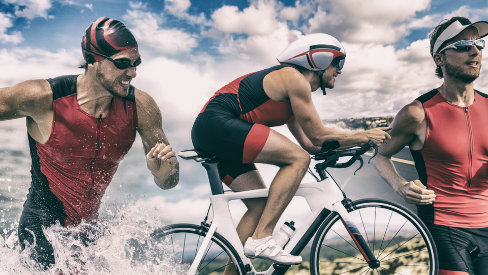 Triathlon and Endurance Training Tips to Prevent Running Injuries