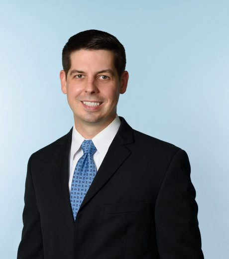 Thomas Scarritt, MD