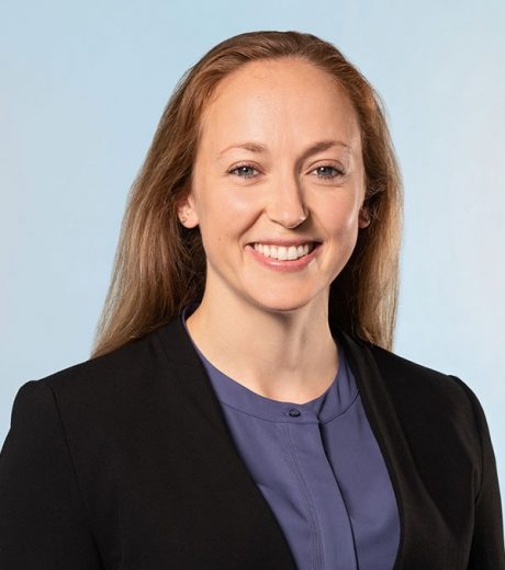 Kelly R. Esposito, MD, MBA