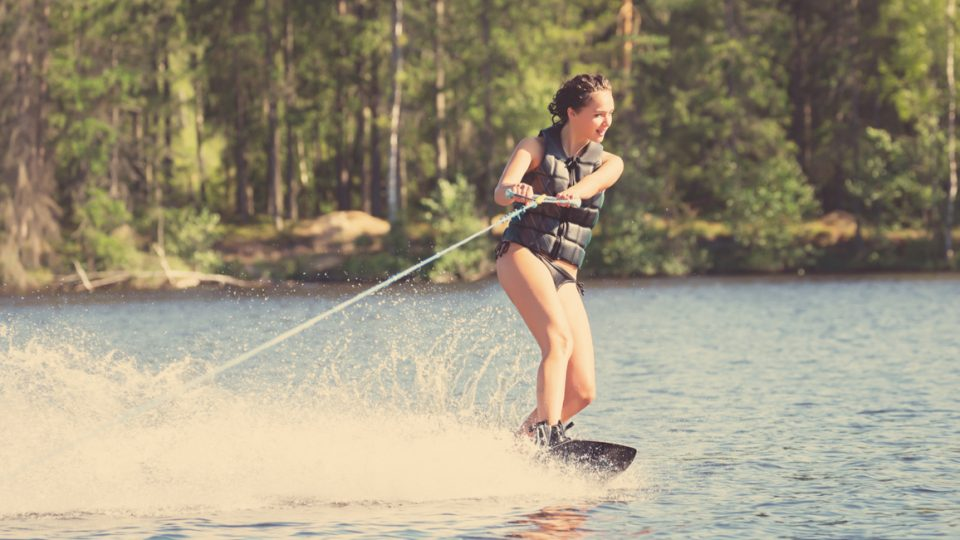 How to Prevent Common Lake and Boating Injuries