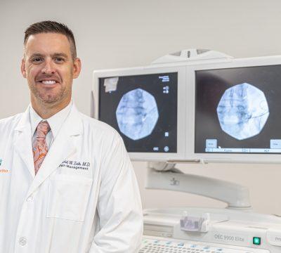 mild®: Minimally Invasive Procedure, Maximum Relief for Lower Back Pain