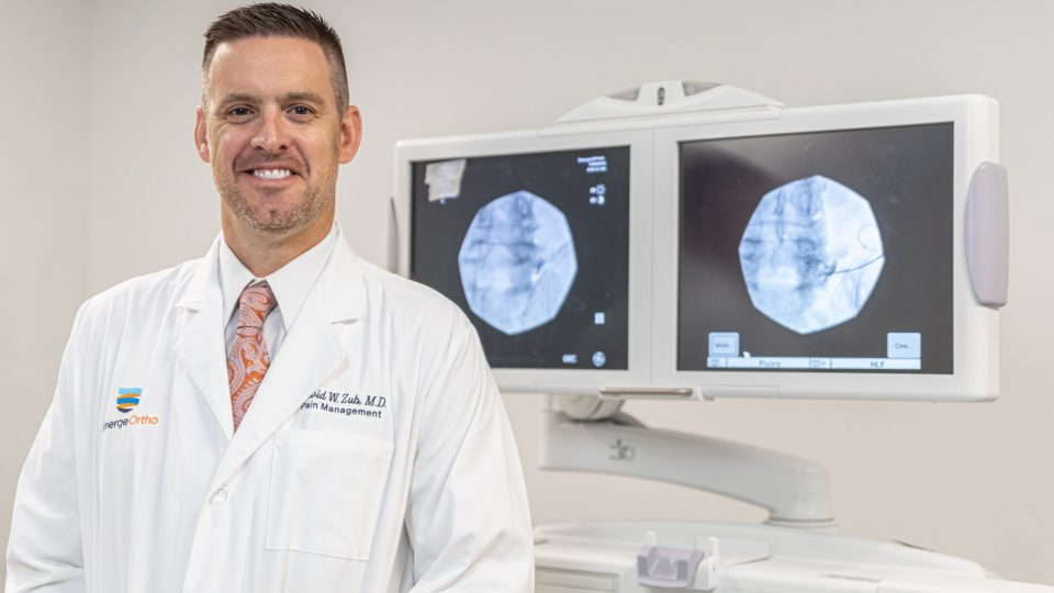 mild®: Minimally Invasive Procedure, Maximum Relief for Lower Back Pain