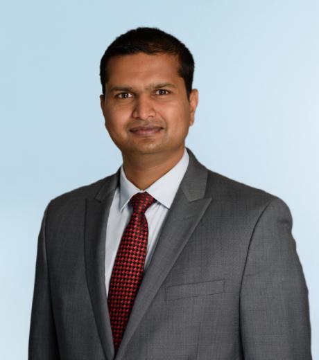 Sandeepkumar Gupta, MD