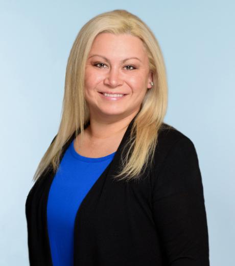 Rachel Ondek, ATC, PA-C