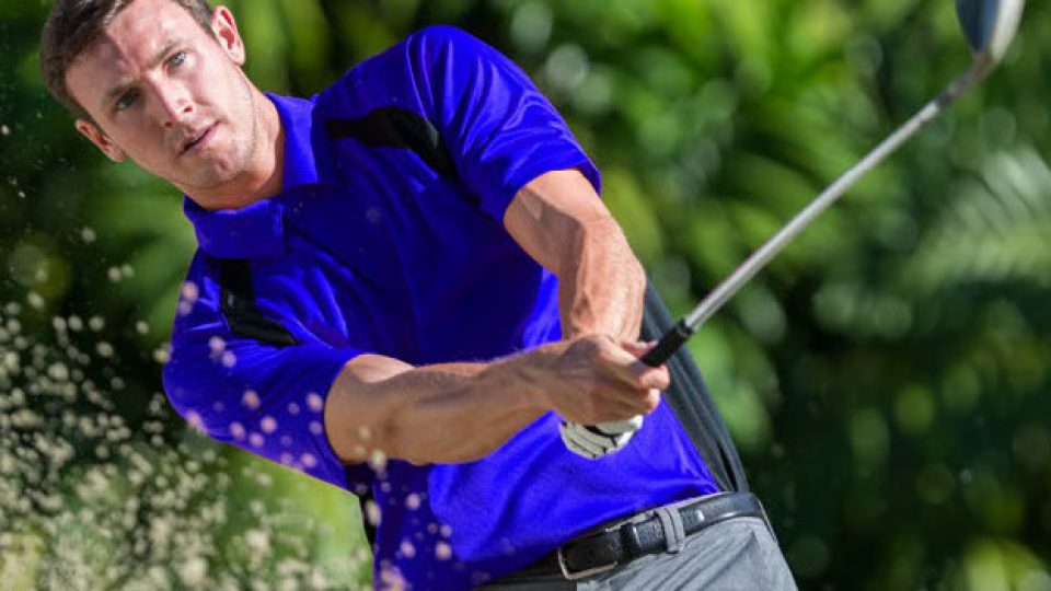 Master Your Golf Game With an Augusta-Worthy Warm-Up Routine
