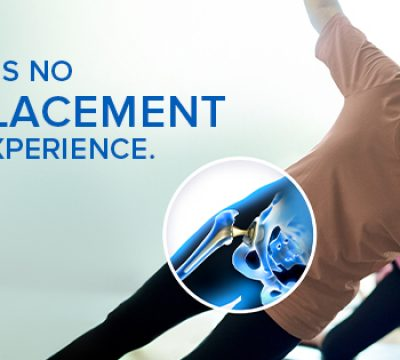 Outpatient Joint Replacement Surgery: Getting You In, Out and Going Strong