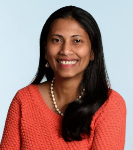 Malithi Jayasundara, MD, RhMSUS