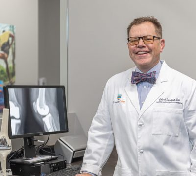 Robotic-Assisted Knee Replacement Surgery: Assisting Surgeons With Accuracy, and Patients With Recovery