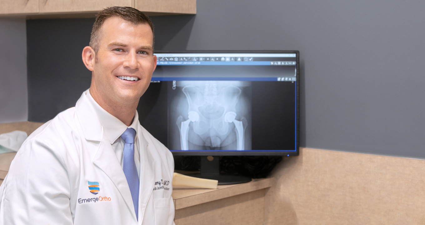 Jeremy T. Hines, MD