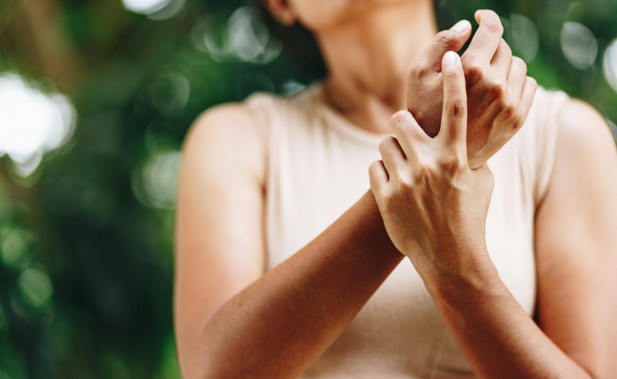 Why Hand and Wrist Exercises for Carpal Tunnel Are Ineffective