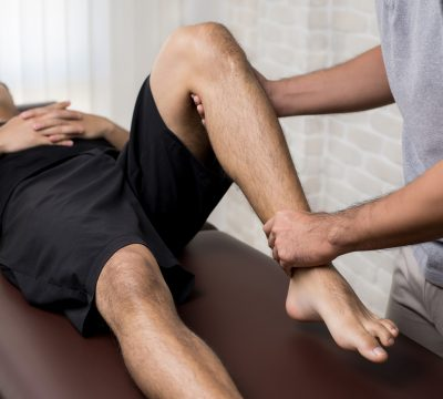 Does Physical Therapy Work?