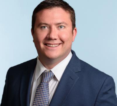 EmergeOrtho–Triangle Region Welcomes Trevor Carroll, MD