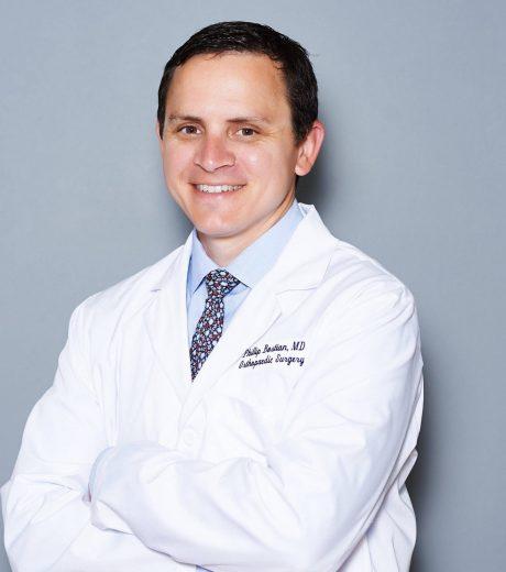 Phillip Bostian MD