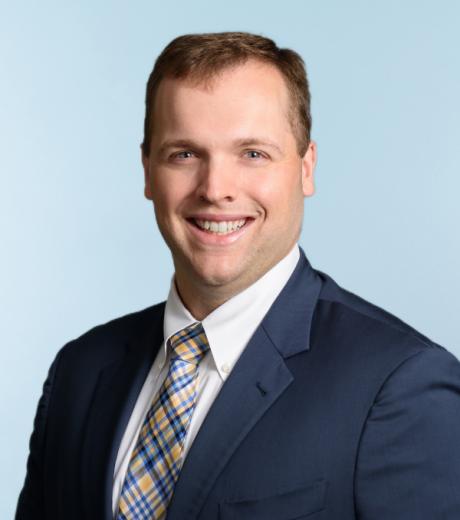 John Taliaferro, MD