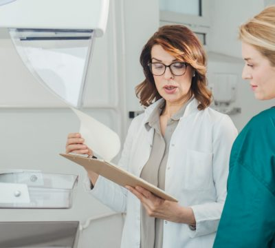 How to Improve Breast Health: Diet, Exercise, Mammograms, and More