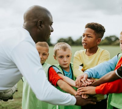 Common Youth Sports Injuries: Prevention and Treatment